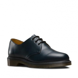 1461 PW NAVY SMOOTH