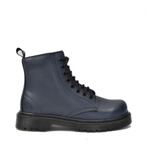 651D NAVY VEGAN
